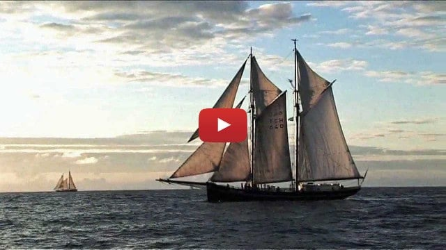 Tall Ships Race Film Bgger Than Yourself By Paul Farmer